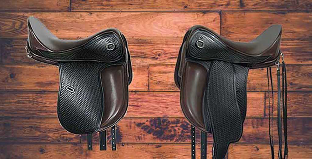 Ansur® Saddlery | Ansur Saddlery - treeless saddles - advanced